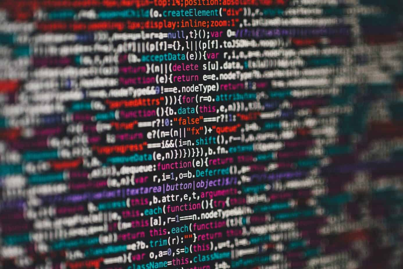 Some web designers write code.