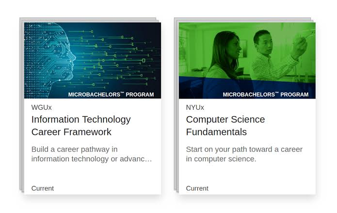 edX Example Courses Review.