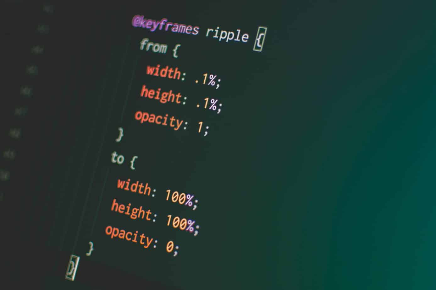 Some designers code for web or apps.